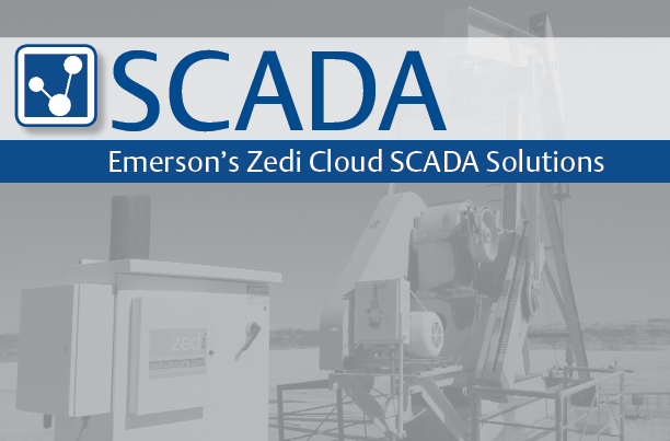 SCADA built for oil and gas production