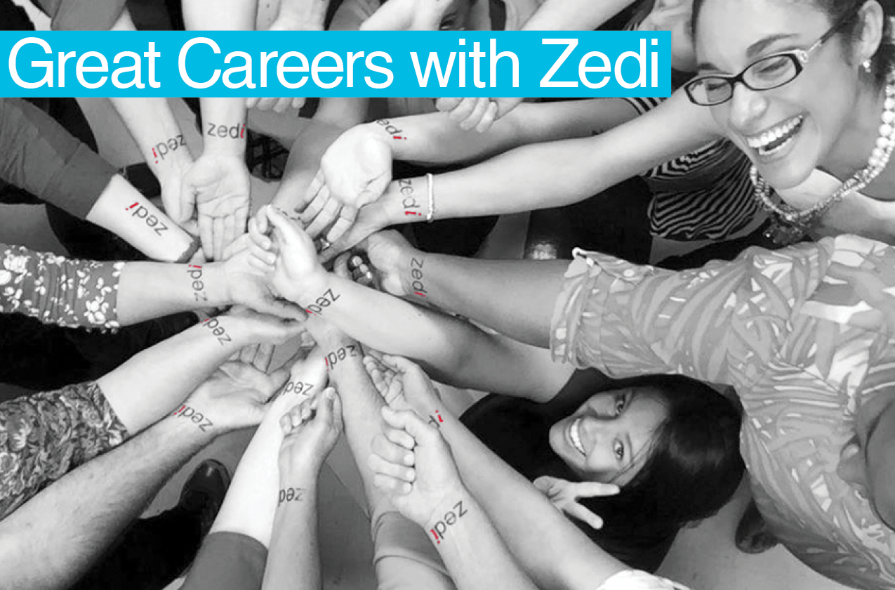 Great Zedi career opportunities in measurement, automation, software, labs artificial lift and field solutions