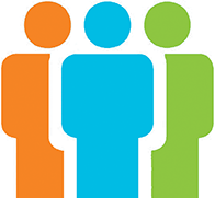 People icon colors