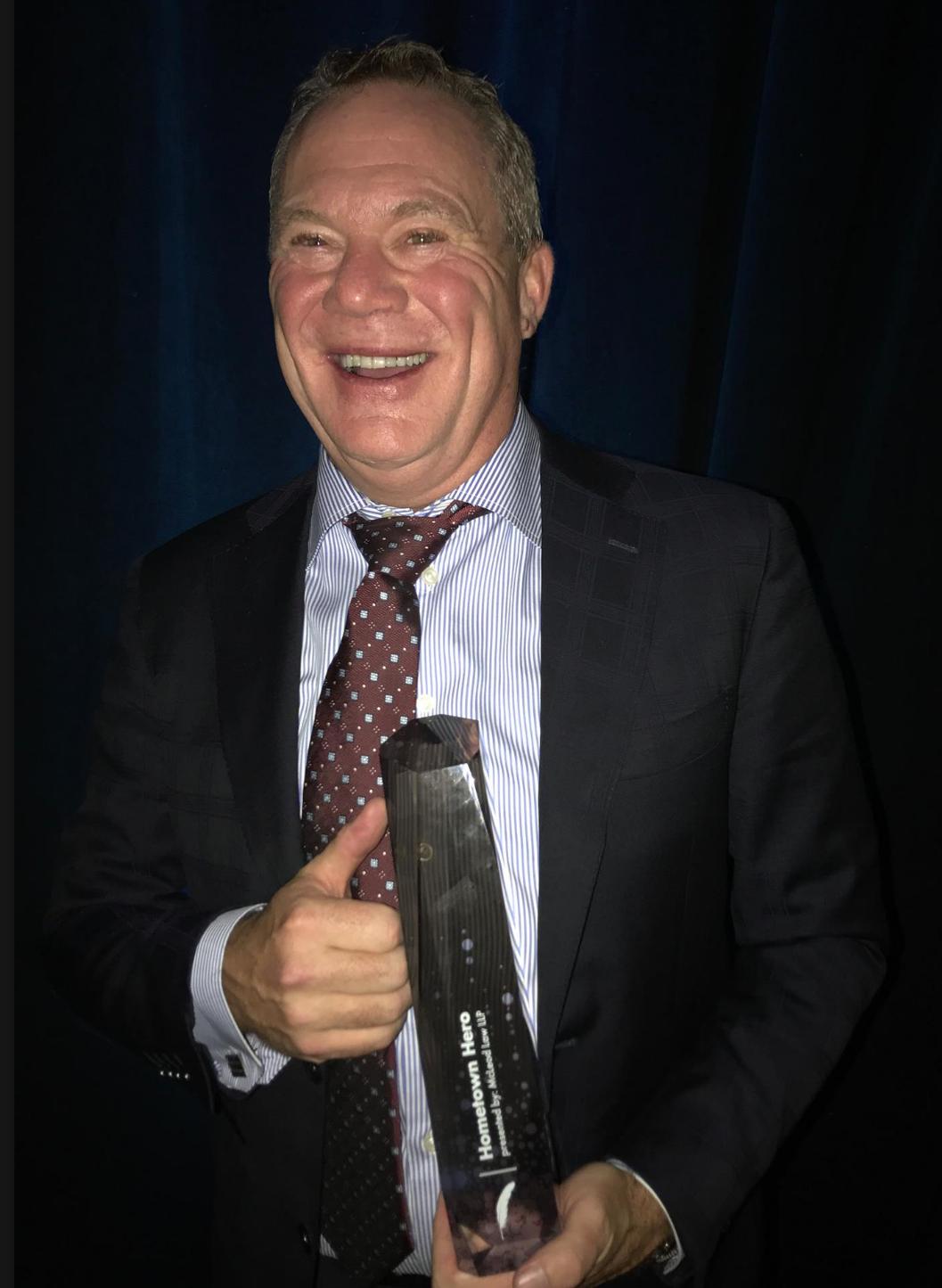 Zedi Award