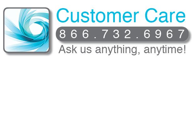 Zedi Customer Care 866 732 6967