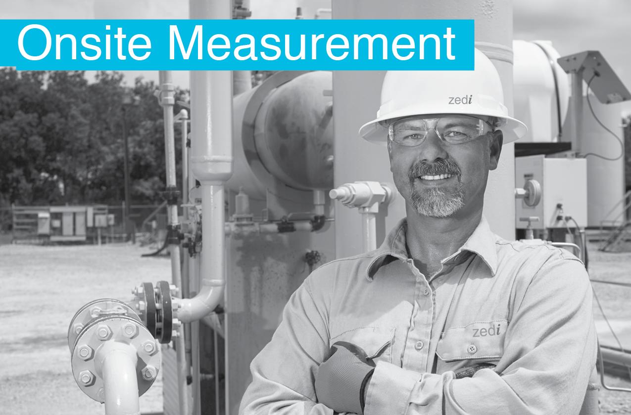 Onsite Measurement