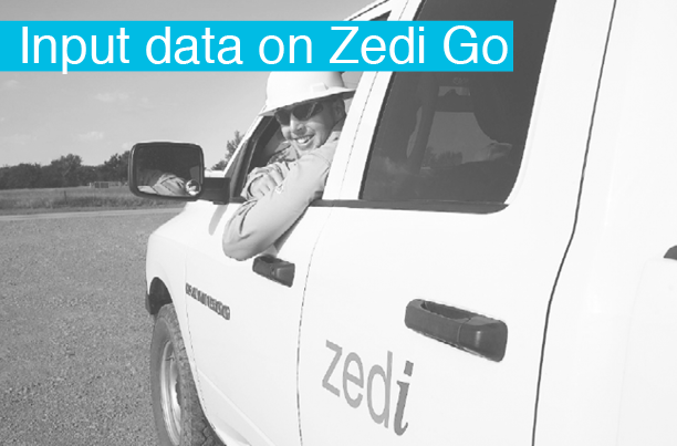 Keep Go-ing... with Zedi Go!